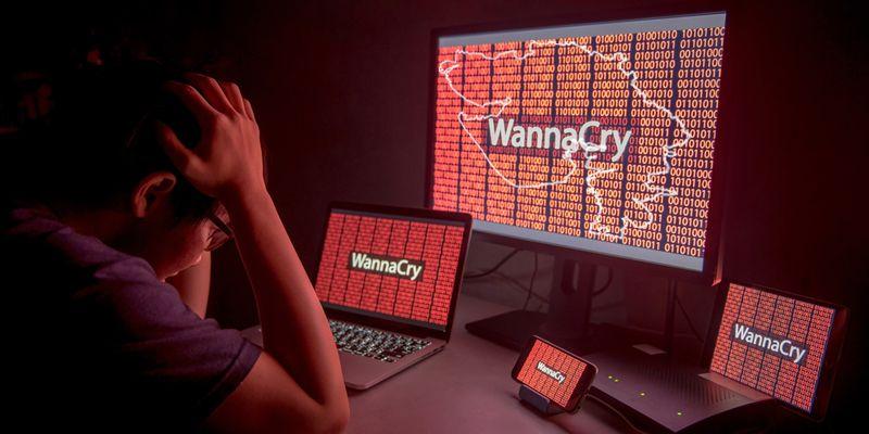 Did you WannaCry!?