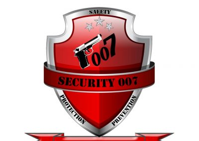 Security 007