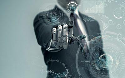 Modernizing Security Along Digital Transformation.