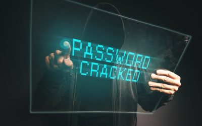 Blog Series – Safe in the wild – Passwords